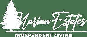 Marian Estates Private Retirement Community for Senior Living